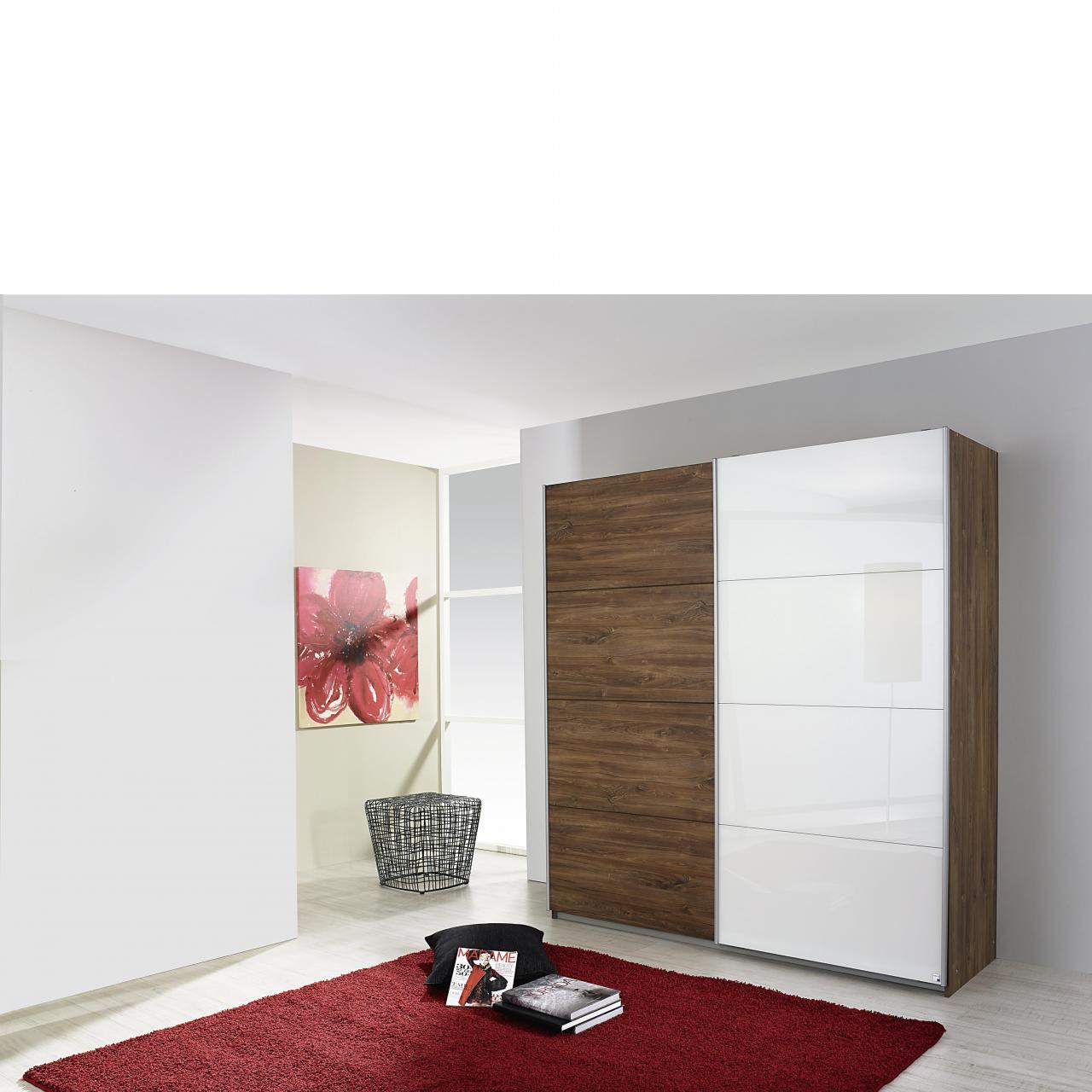 Schwebetürenschrank Subito-Color A5P83.2880