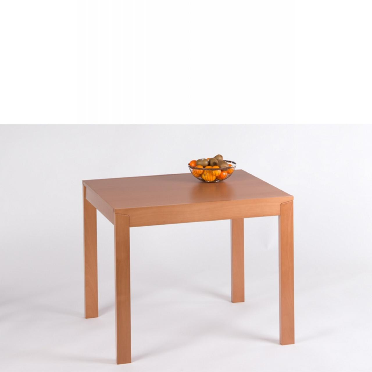 esstisch volker 80x80 cm massivholzm bel wohnen m bel j hnichen center gmbh. Black Bedroom Furniture Sets. Home Design Ideas