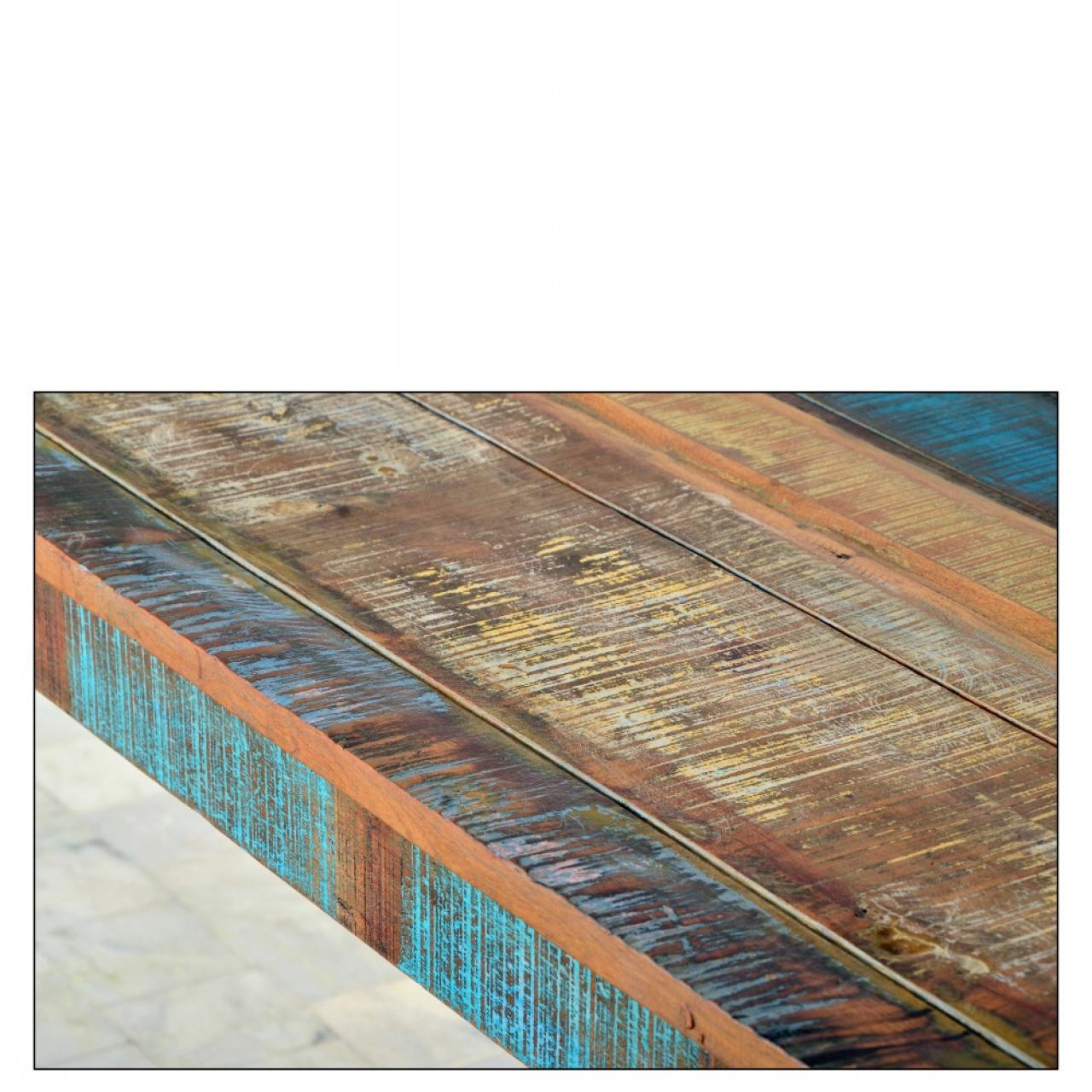 Esstisch Riverboat 140 cm