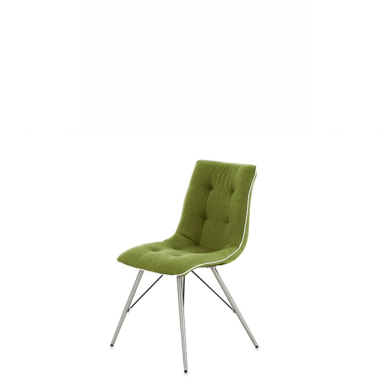 Stuhl Oslo In Grün Stühlehocker Esszimmer Wohnen Möbel