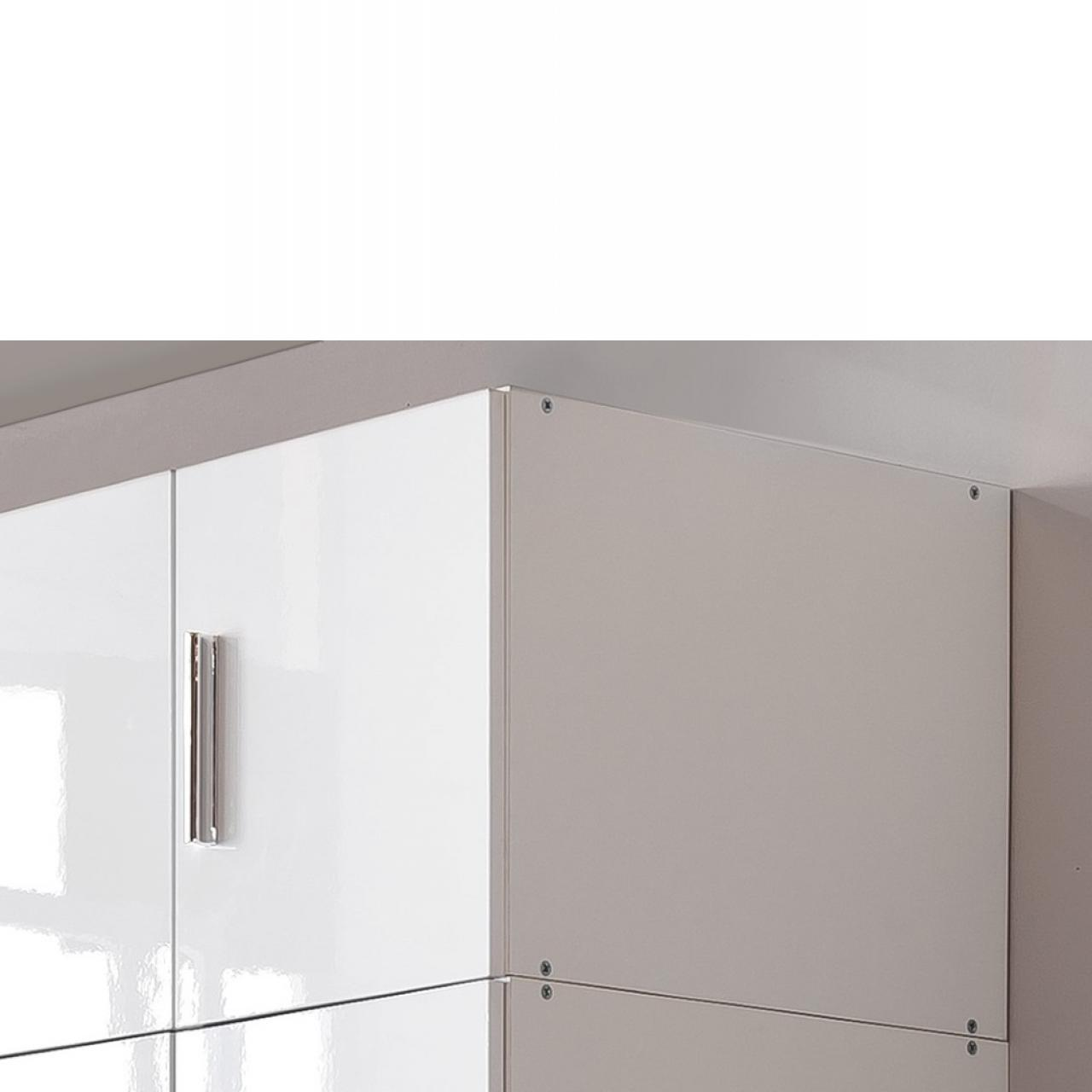 Aufsatz für Eckschrank Malta | Möbel Jähnichen Center GmbH