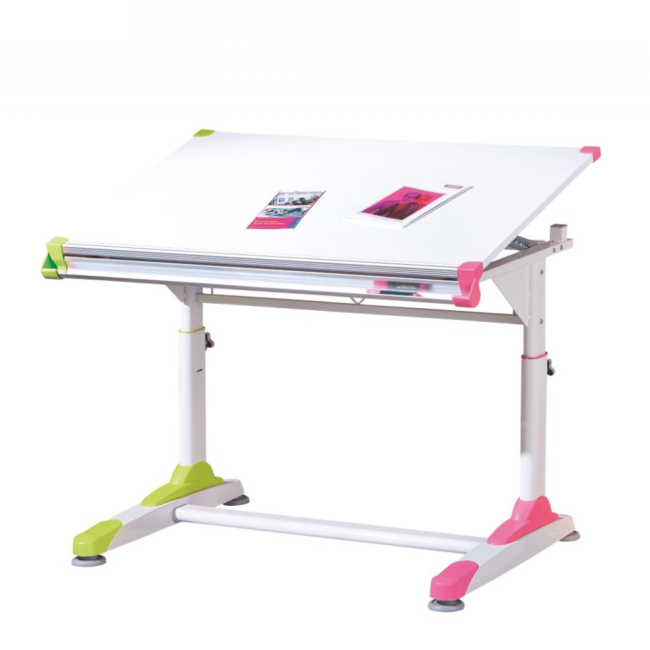 Schreibtisch Colorido