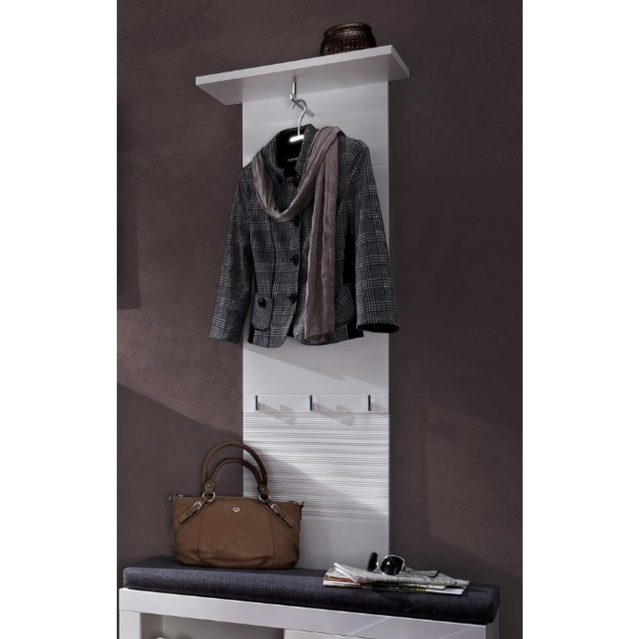 Garderobenpaneel Life