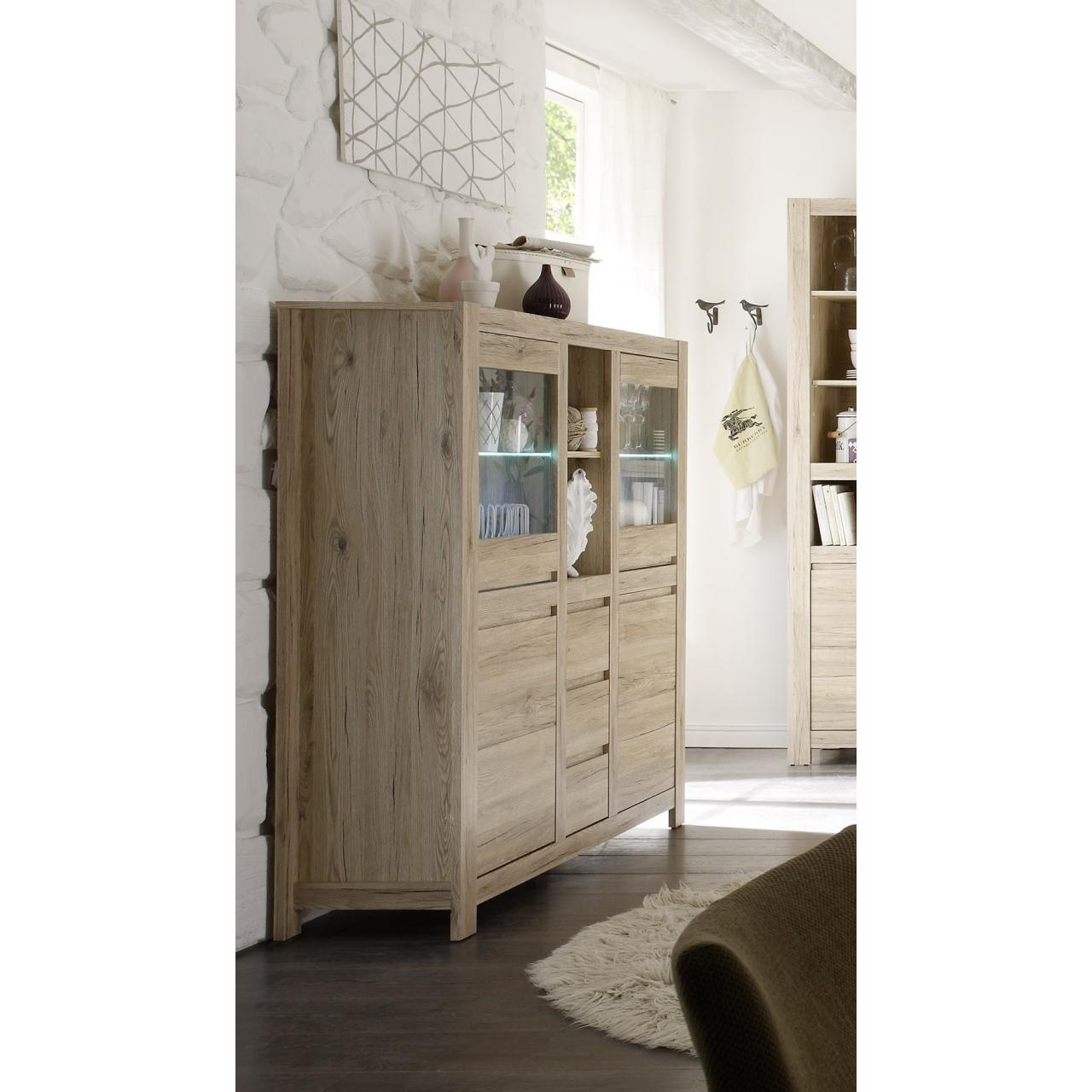 Highboard Country T9