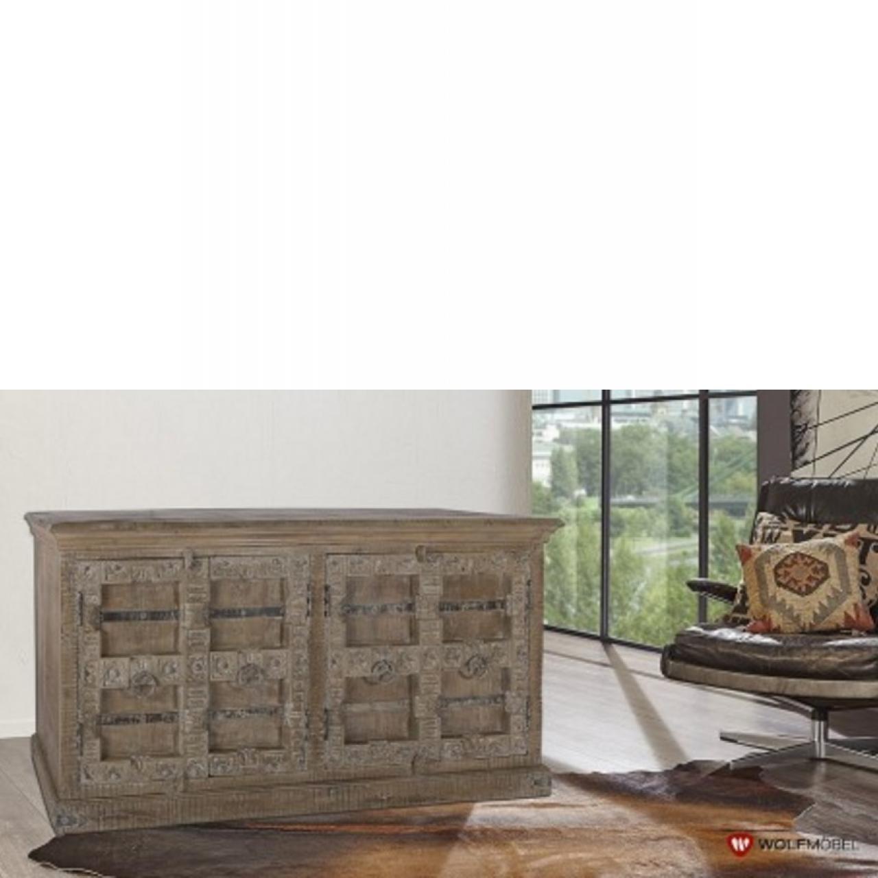 sideboard detroit sideboards wohnzimmerm bel wohnen. Black Bedroom Furniture Sets. Home Design Ideas