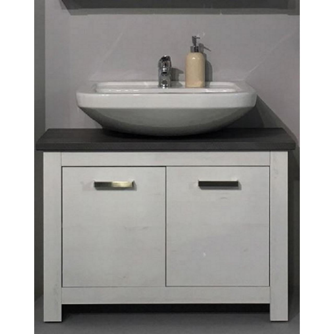 Waschbeckenunterschrank Lotte