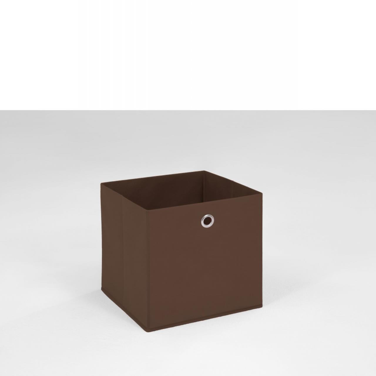 Faltbox Mega 3 Braun