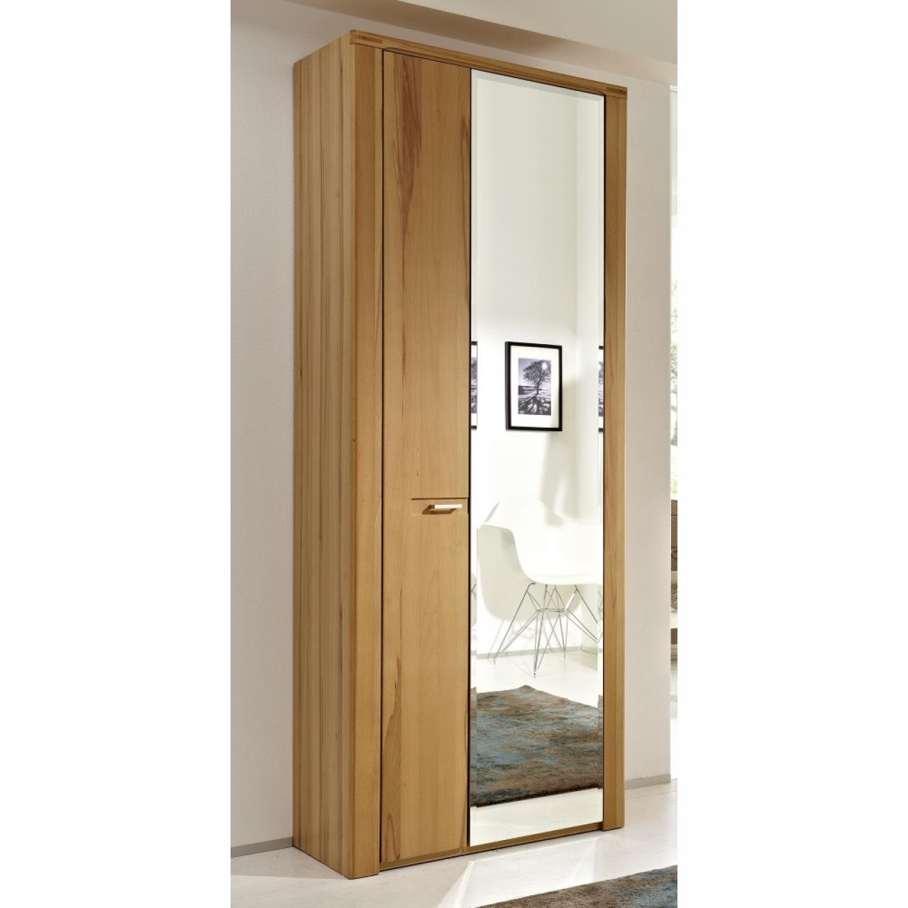 Garderobenschrank Nature Plus