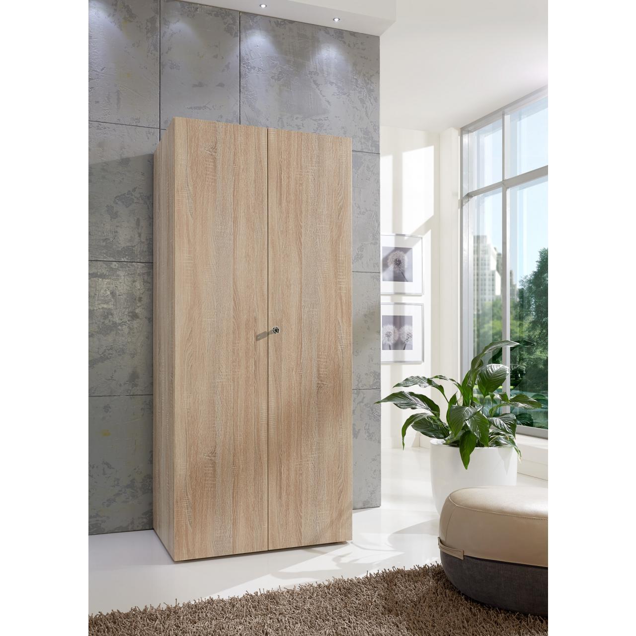 schrank mrk 219669 regale wohnen m bel j hnichen. Black Bedroom Furniture Sets. Home Design Ideas