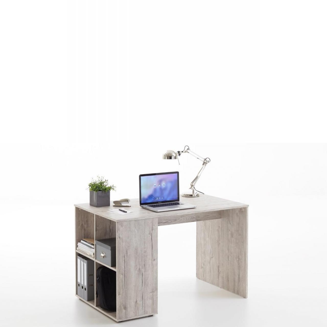 Sandeiche trendy bl forte mbel sideboard atrium in weiss for Design couchtisch jandia