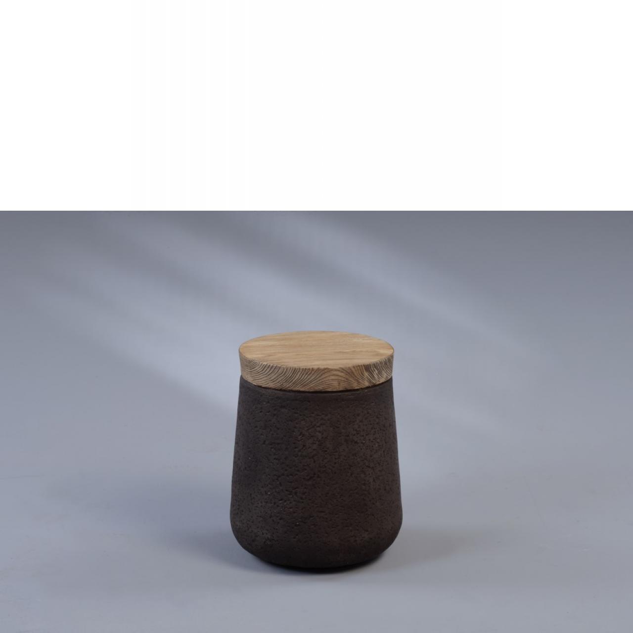 Beistelltisch - Manu - Magnesia