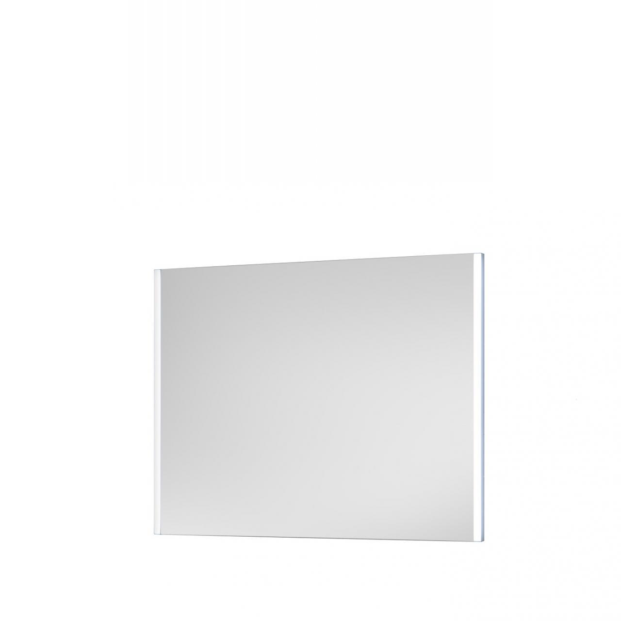 Spiegel 54-013 inkl. ALU LED-Leiste Mit Bewegungsmelder Badezimmer Gäste-WC