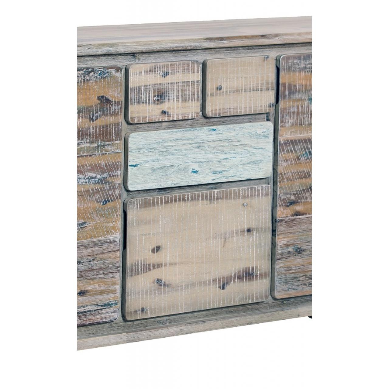 Sideboard RFD Natural Brush