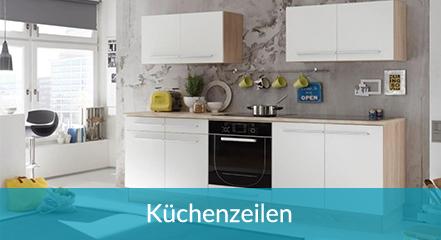 Traumküche günstig online kaufen bei Möbel Jähnichen   Möbel ...