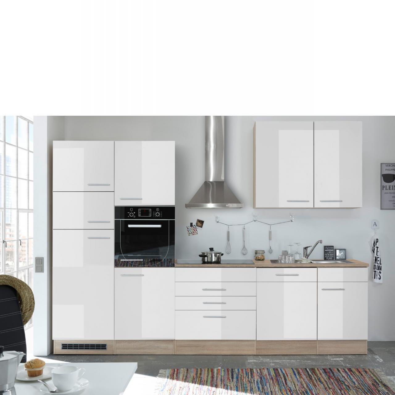 Küchenzeile online kaufen | Möbel Jähnichen Center GmbH | Möbel ...