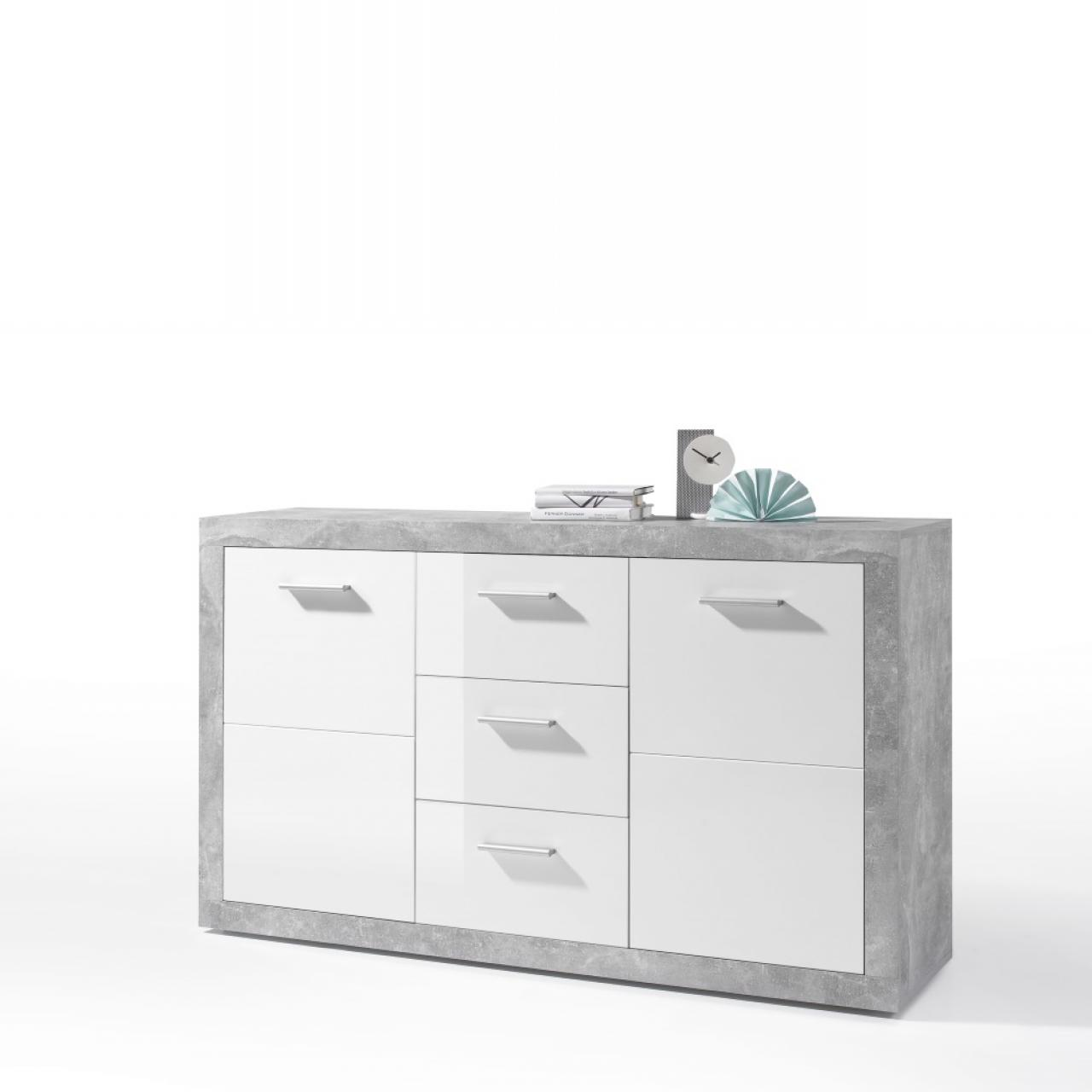 Sideboard Stone 44-671-D5-3