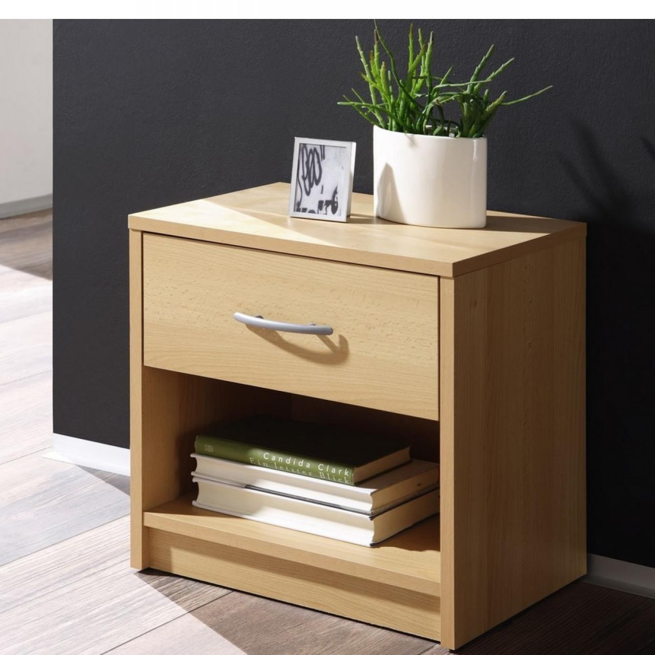 nachtkommode timber beim bel schlafen m bel. Black Bedroom Furniture Sets. Home Design Ideas