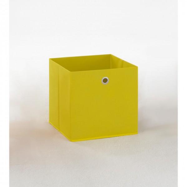 Faltbox Mega 3 Gelb