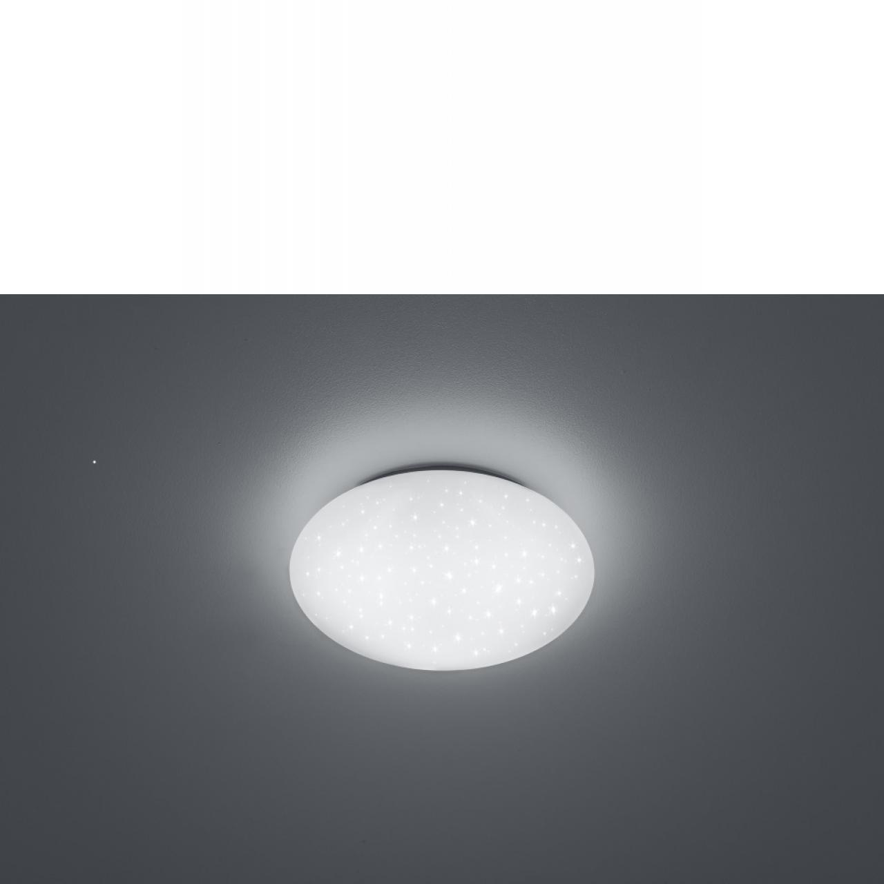 LED Deckenleuchte Putz