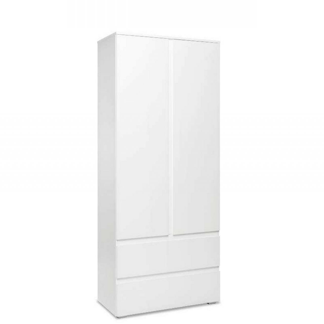 Mehrzweckschrank Image, Schrank, Wandschrank,Garderobenschrank,Aktenschrank,Weiß