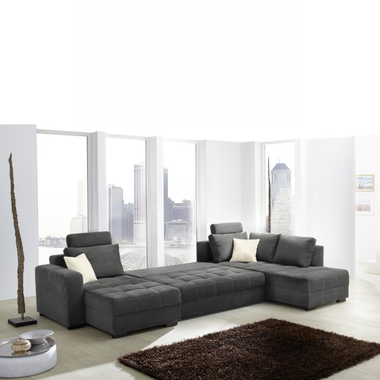 wohnlandschaft antego wohnlandschaft polsterm bel. Black Bedroom Furniture Sets. Home Design Ideas
