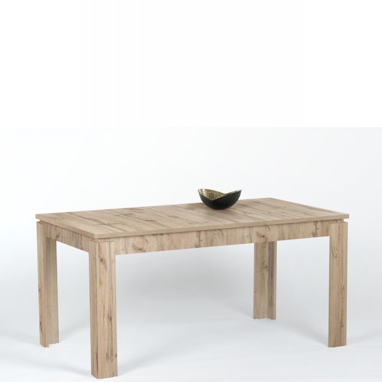 Tisch Peter - Wotan Eiche