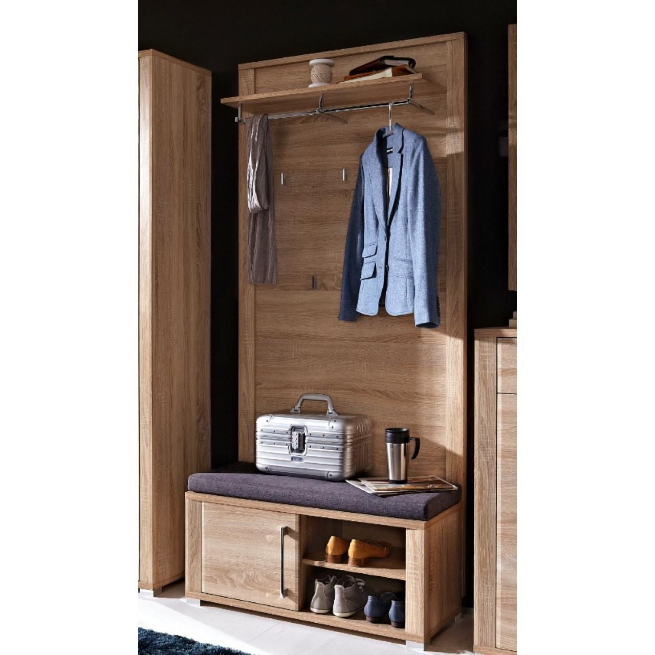 garderobe vera garderoben wohnen m bel j hnichen. Black Bedroom Furniture Sets. Home Design Ideas