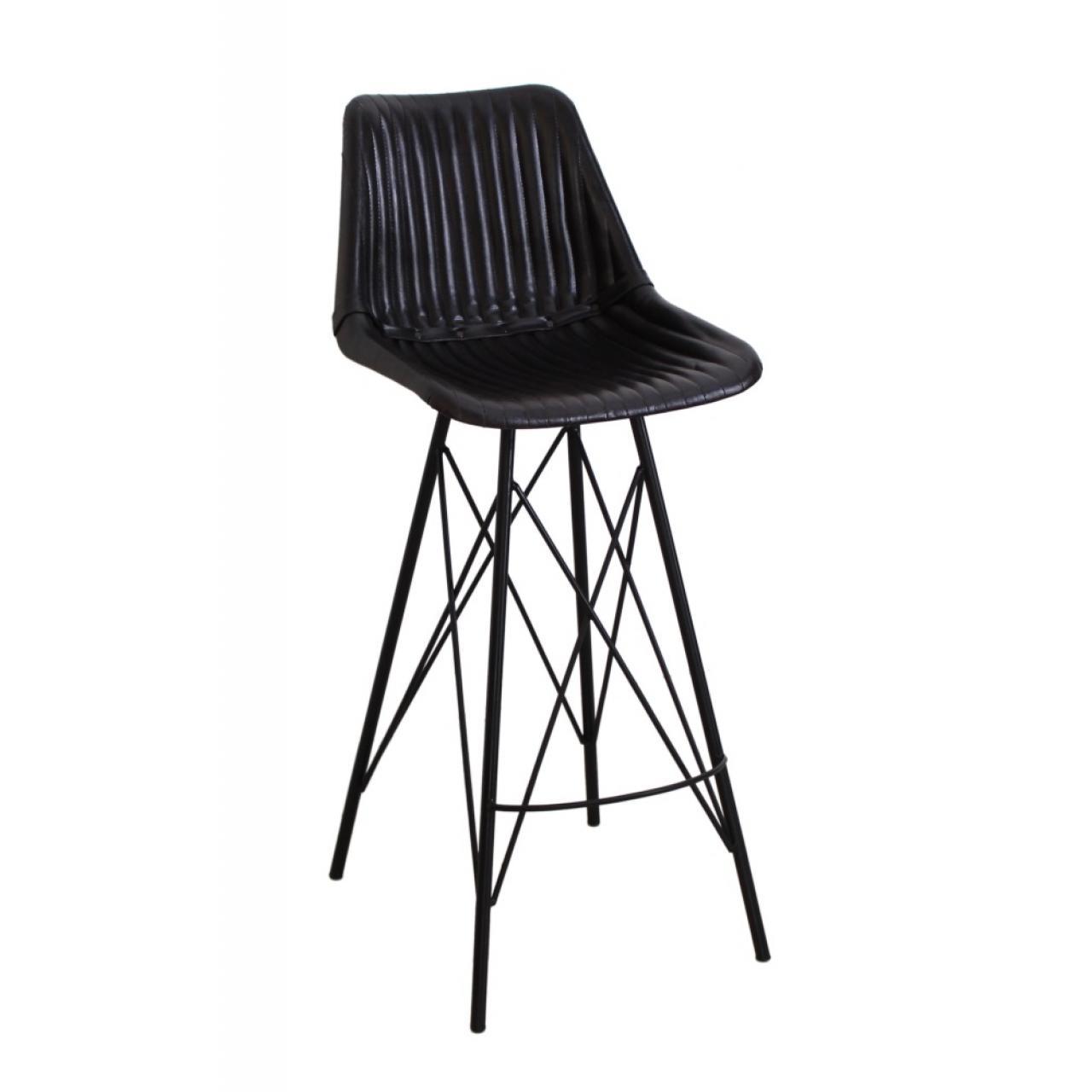 Barhocker - Sit&Chairs - schwarz