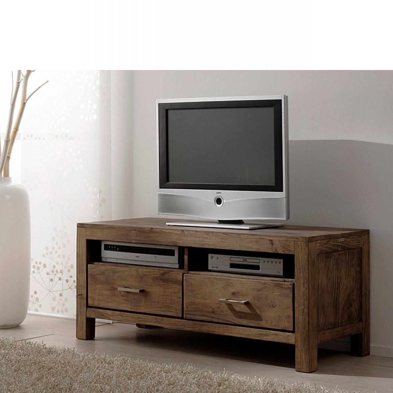 TV-Lowboard - Guru - Forest