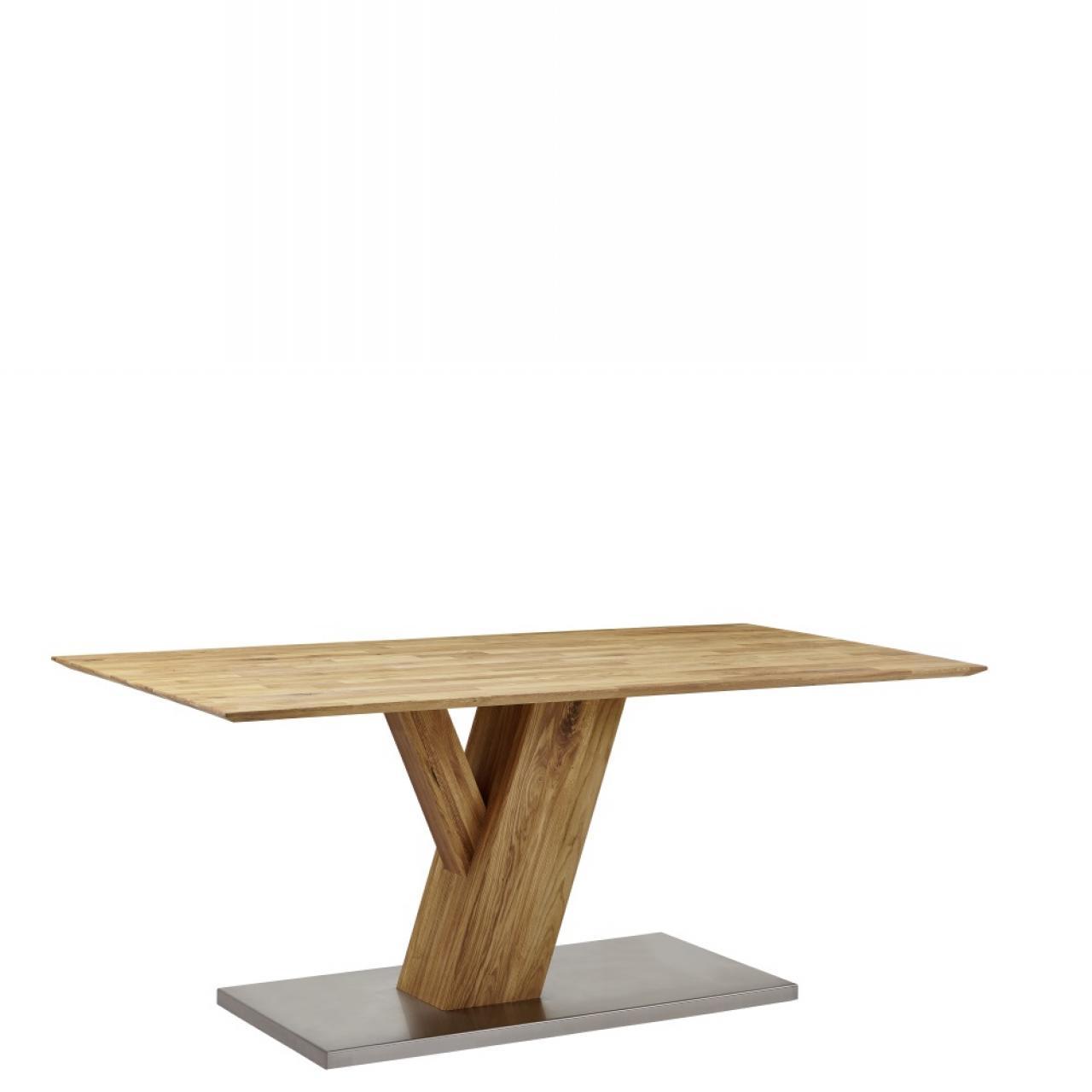 Tisch - TI-0072 - Wildeiche
