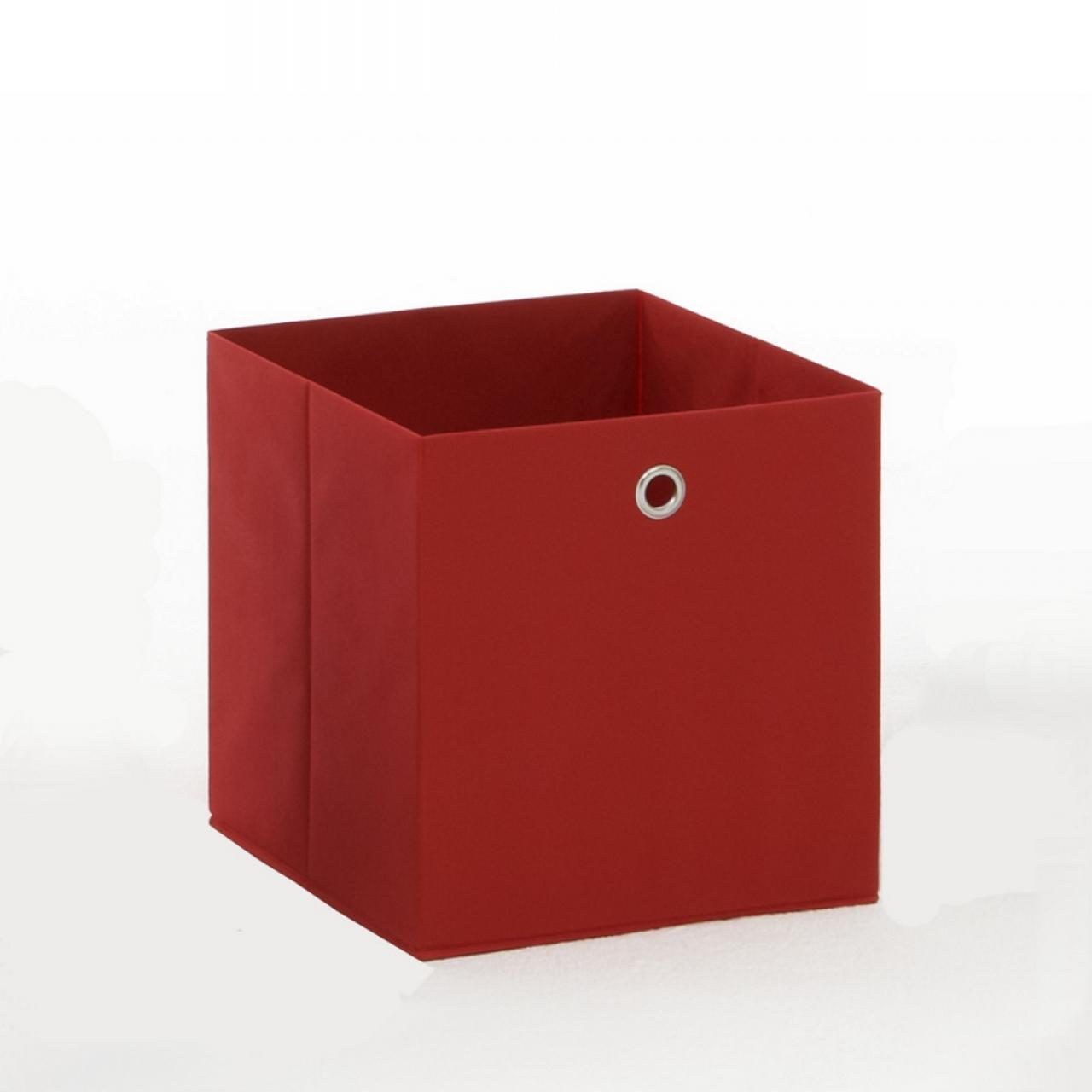 Faltbox Mega 3 Rot
