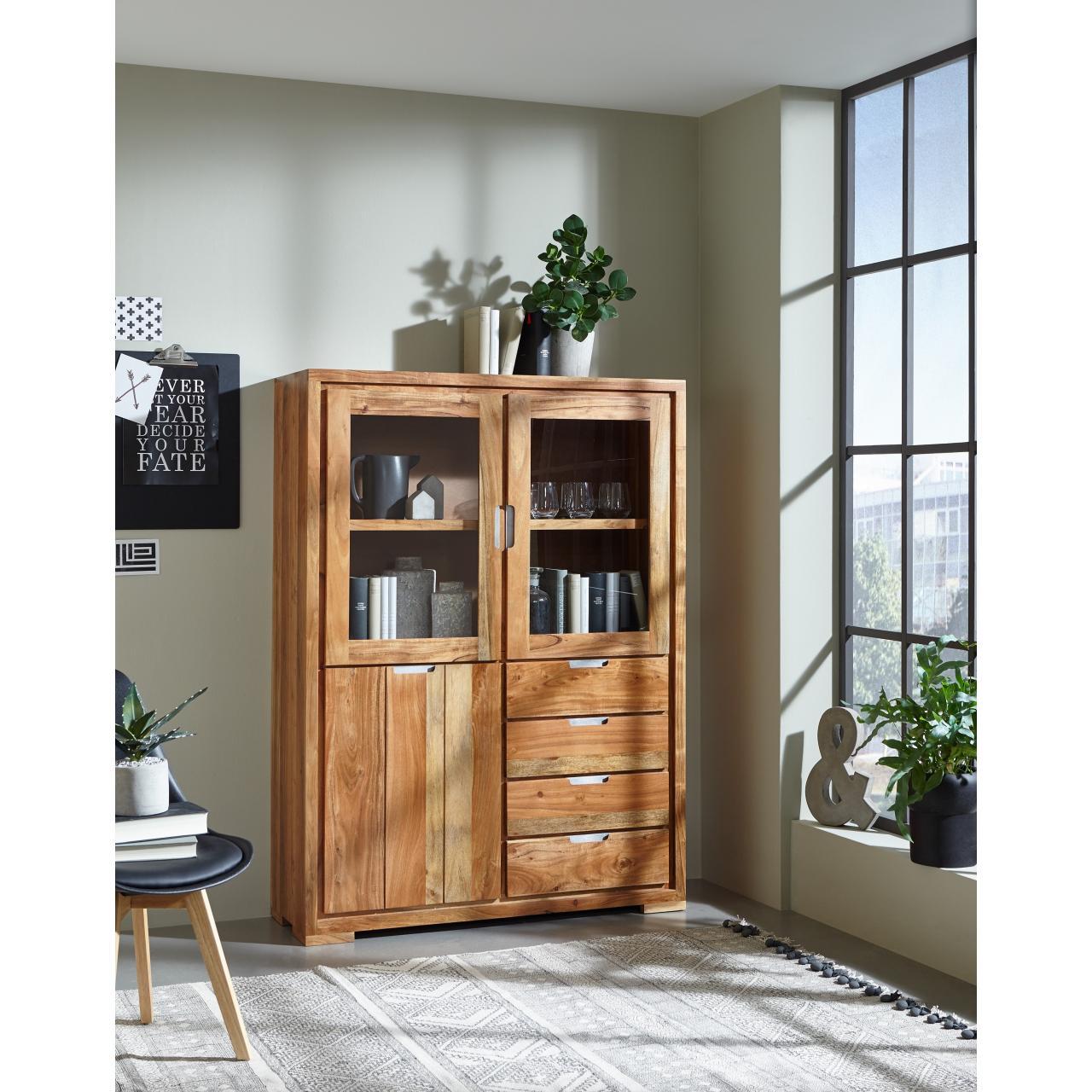 kommode vision 2824 beim bel wohnen m bel j hnichen. Black Bedroom Furniture Sets. Home Design Ideas