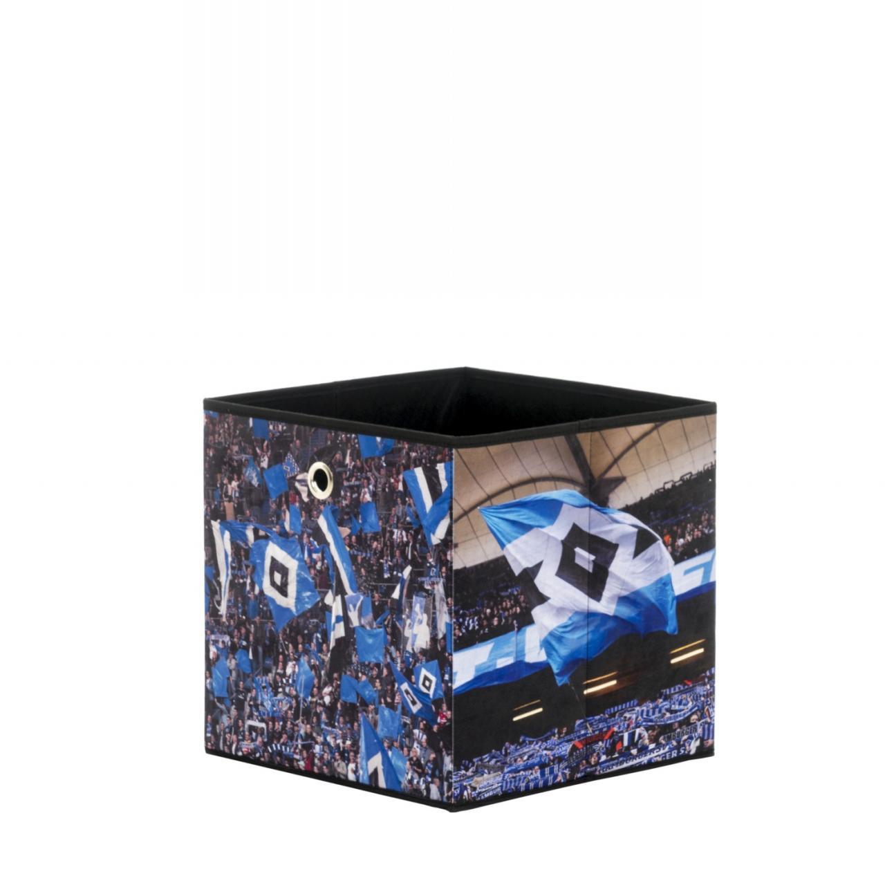 Faltbox HSV Raute