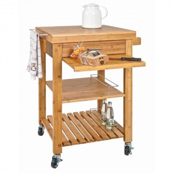 Küchenwagen Butch 2