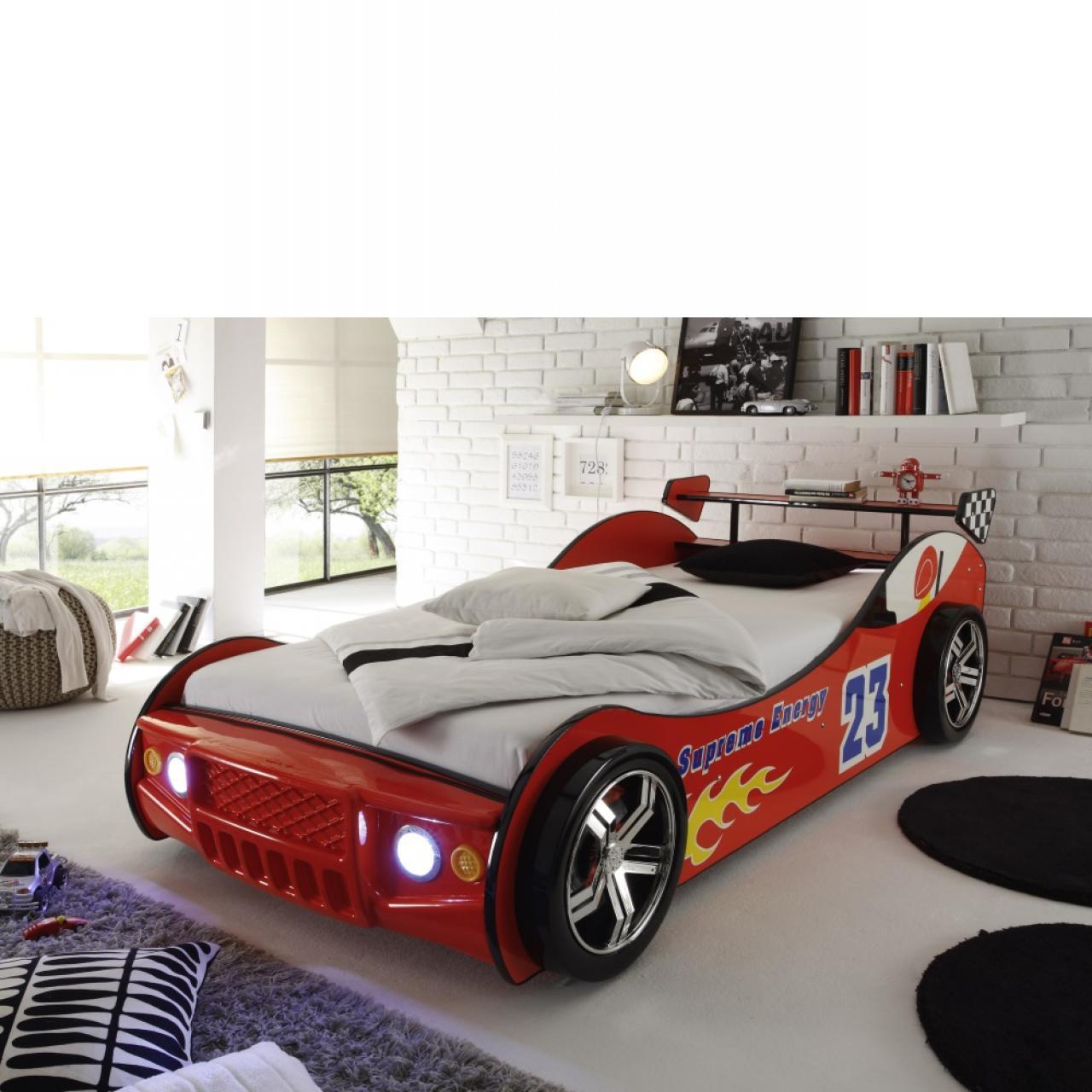 Autobett Energy 90x200 cm