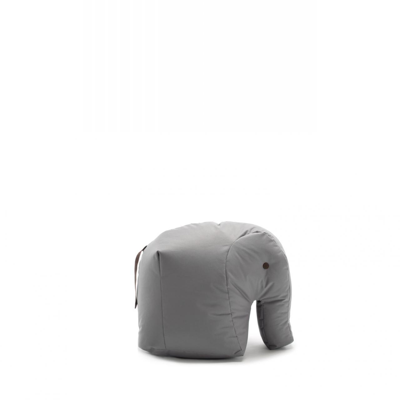 Sitzkissen Elefant Carl grau | Beimöbel | Wohnen | Möbel Jähnichen ...