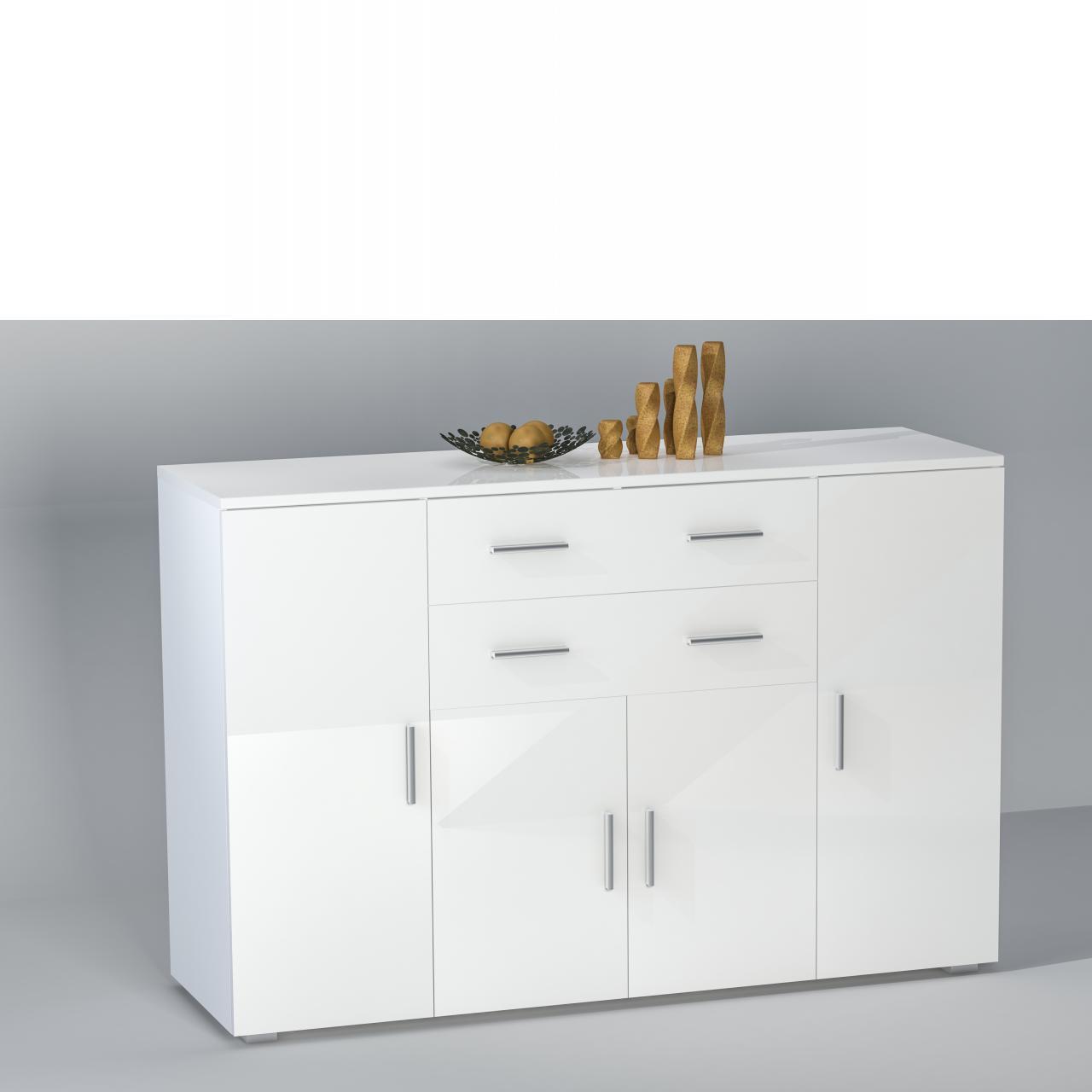 kommode calpe beim bel wohnen m bel j hnichen center. Black Bedroom Furniture Sets. Home Design Ideas