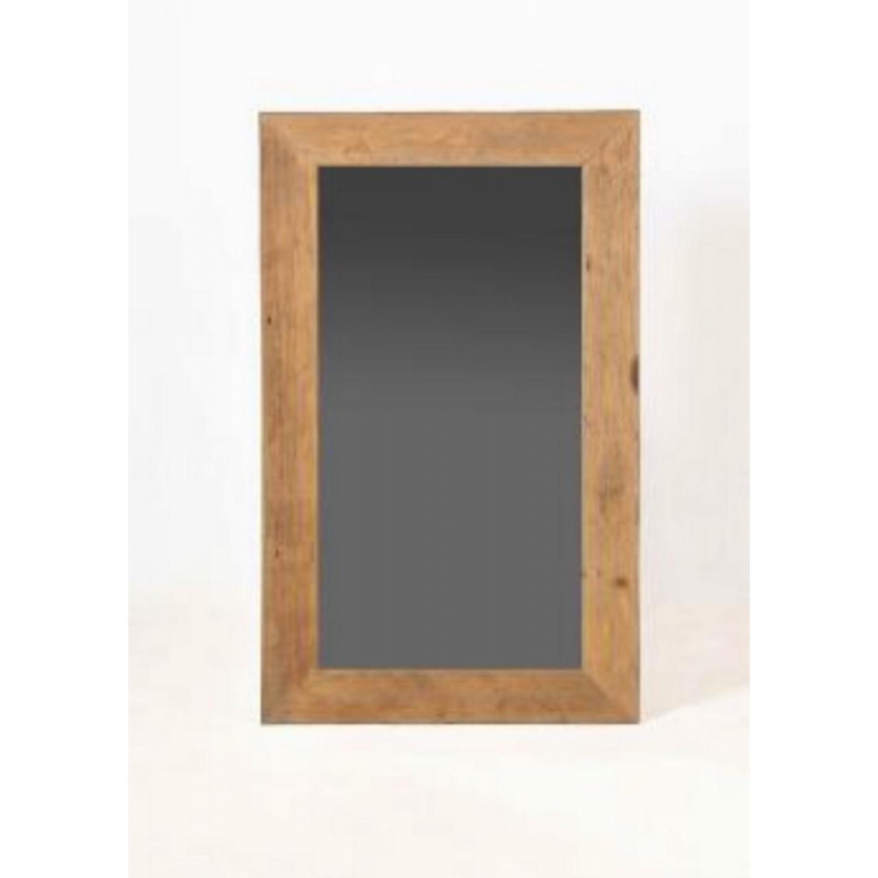 Spiegel Borneo - Driftwood - 180x90 cm